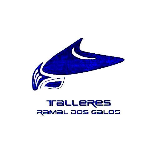 Logo Talleres Ramal dos Galos